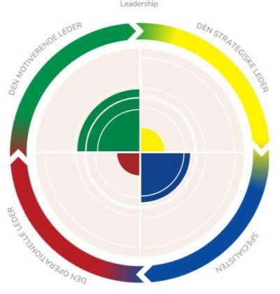IPA Leadership Resultat Cirkel